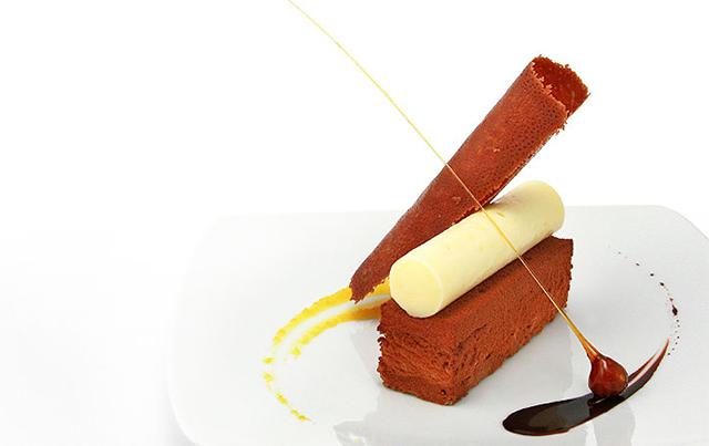 desserts Restaurant Emile